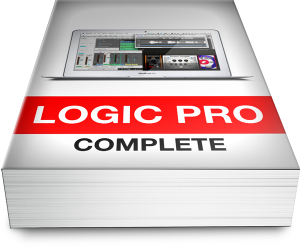 The Complete Logic Pro