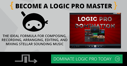 Become A Logic Pro Master