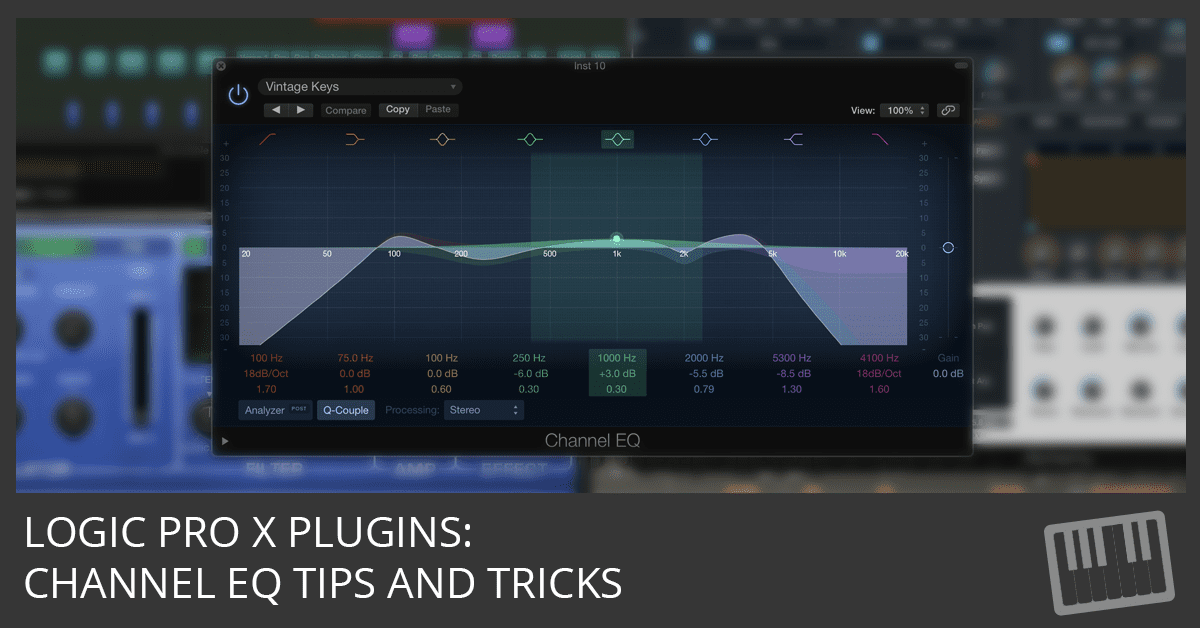 Channel EQ Tips and Tricks