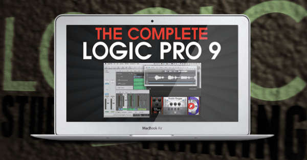 Free Logic Pro 9 Cheat Sheet