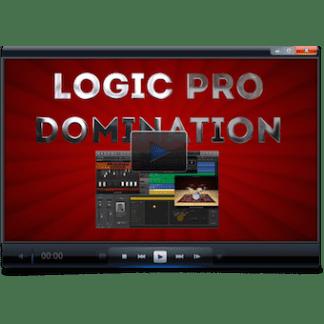 Logic Pro Domination
