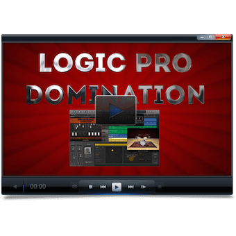 Logic Pro Domination