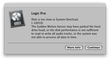 System Overload